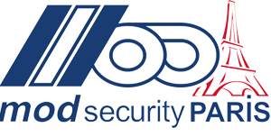 Modsecurity Paris