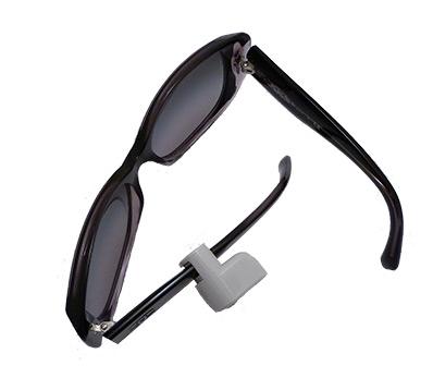 lunettes avec antivol